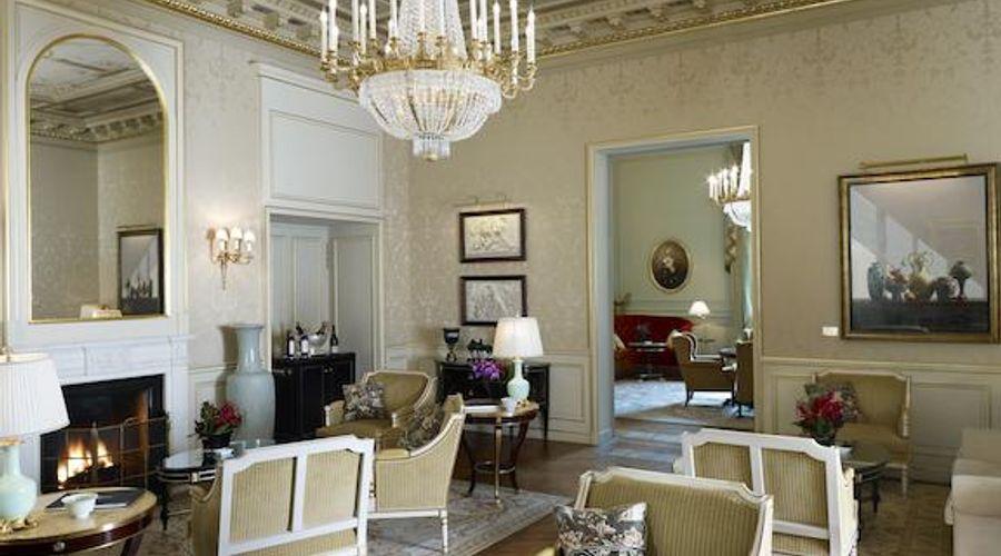 Shangri-La Hotel Paris-27 of 50 photos