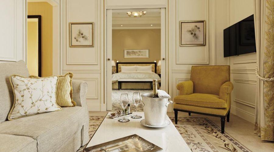 Shangri-La Hotel Paris-28 of 50 photos