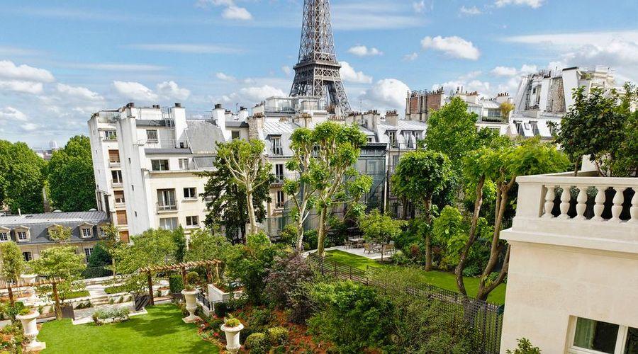 Shangri-La Hotel Paris-29 of 50 photos
