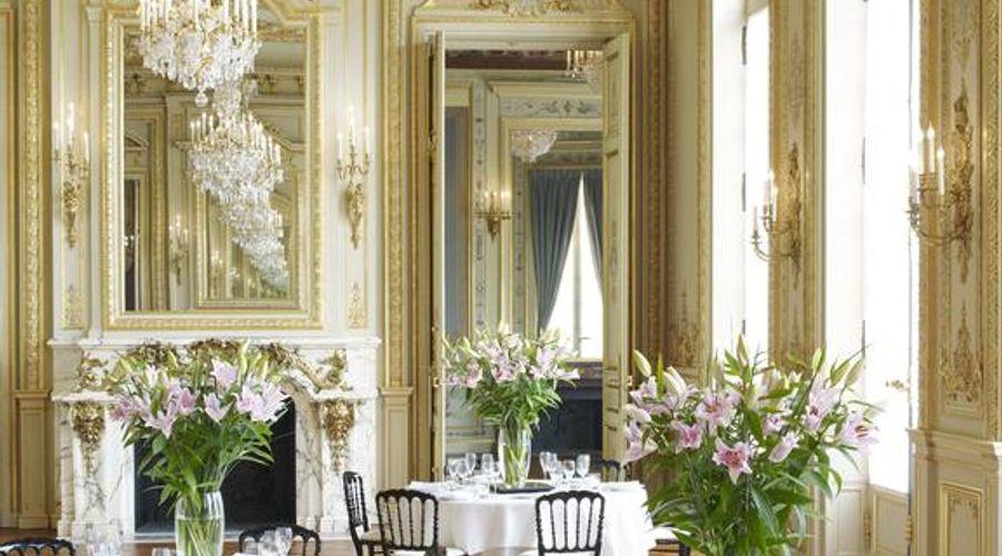Shangri-La Hotel Paris-3 of 50 photos