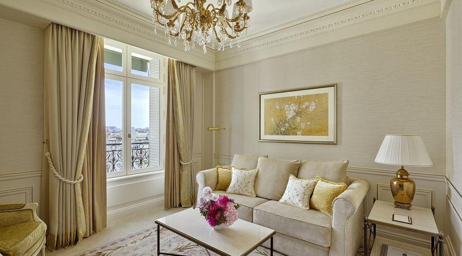 Shangri-La Hotel Paris-30 of 50 photos