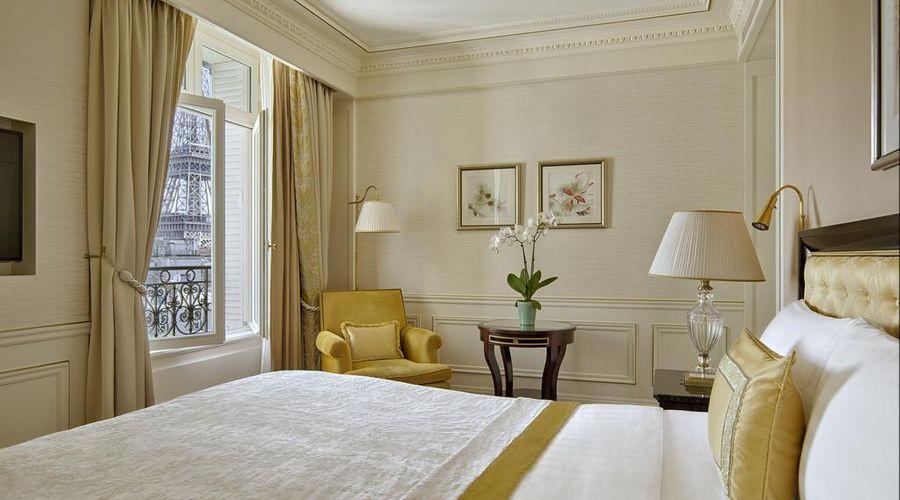 Shangri-La Hotel Paris-31 of 50 photos