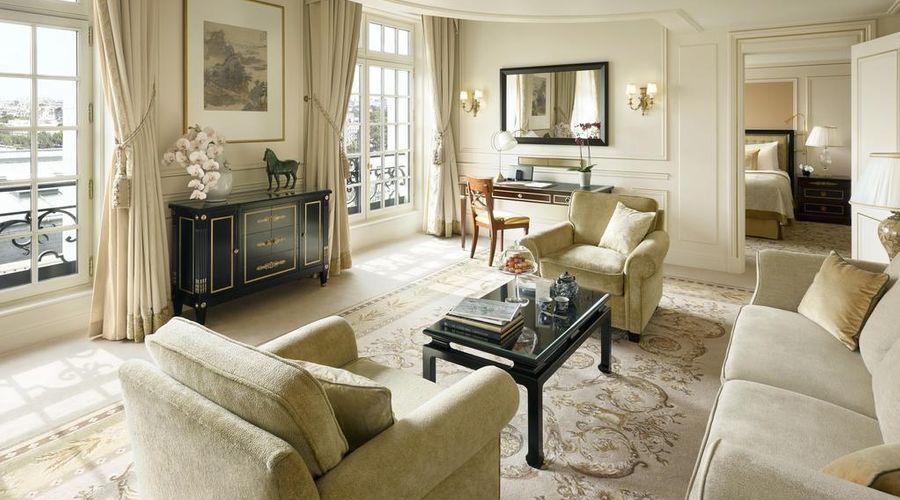 Shangri-La Hotel Paris-32 of 50 photos