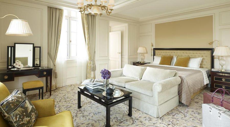Shangri-La Hotel Paris-33 of 50 photos