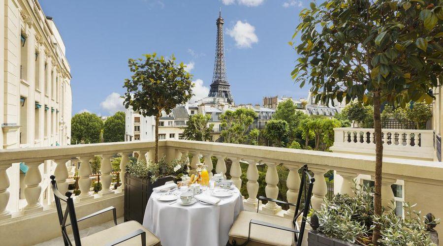 Shangri-La Hotel Paris-35 of 50 photos