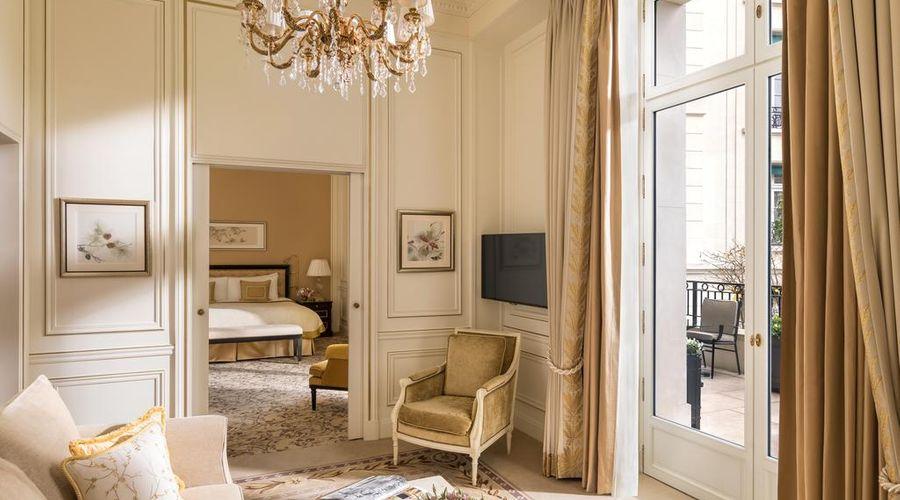 Shangri-La Hotel Paris-36 of 50 photos
