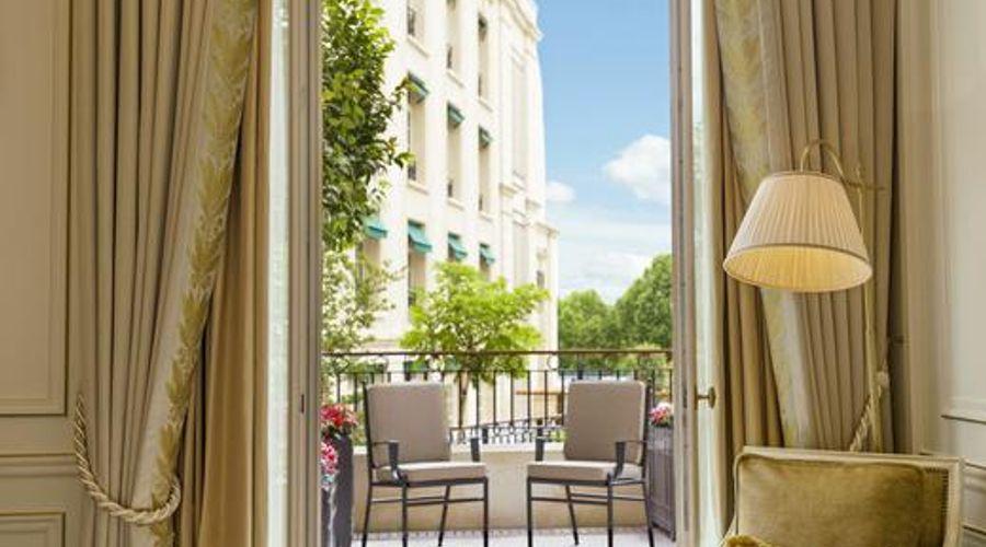 Shangri-La Hotel Paris-37 of 50 photos
