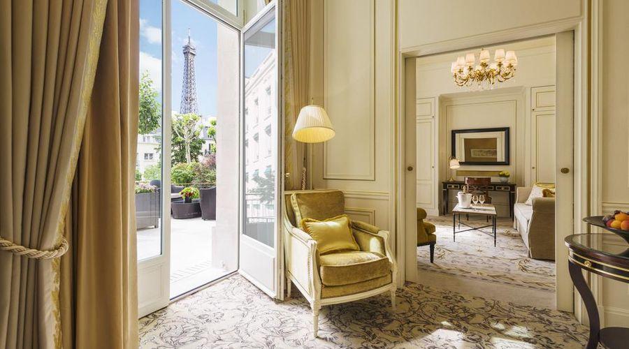 Shangri-La Hotel Paris-38 of 50 photos