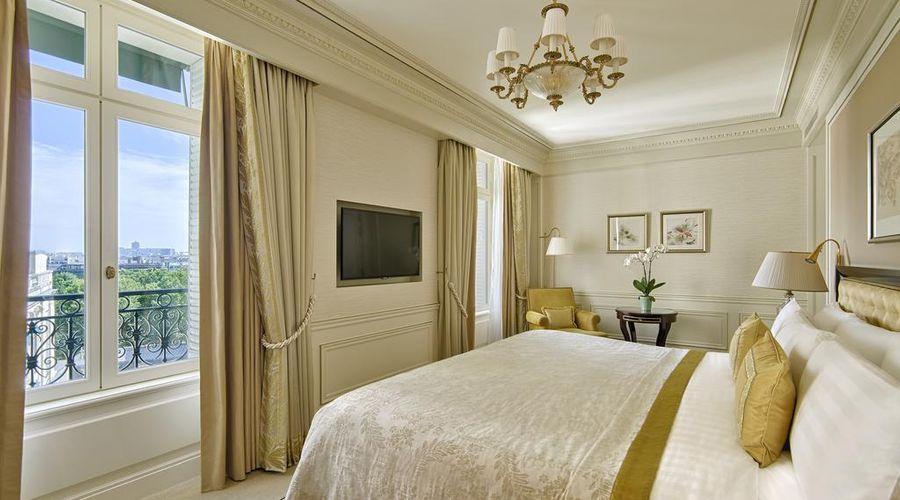 Shangri-La Hotel Paris-40 of 50 photos
