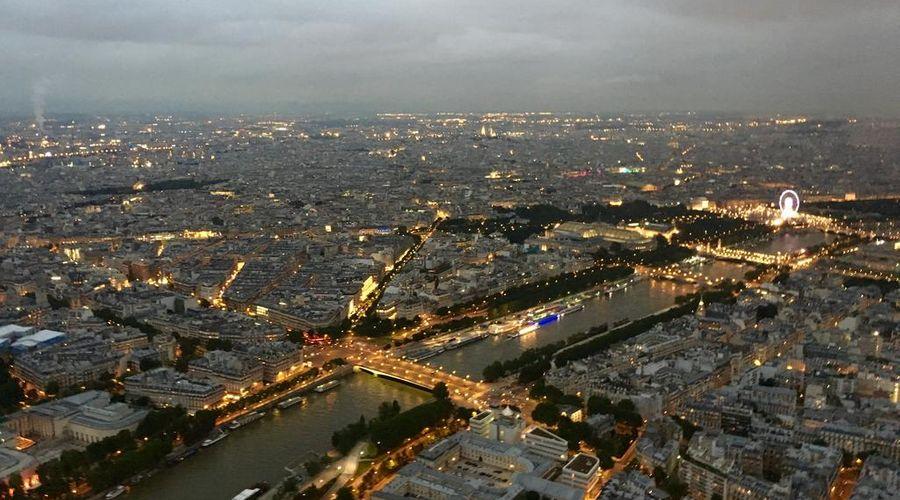 Shangri-La Hotel Paris-49 of 50 photos