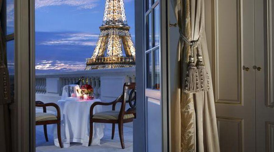 Shangri-La Hotel Paris-42 of 50 photos
