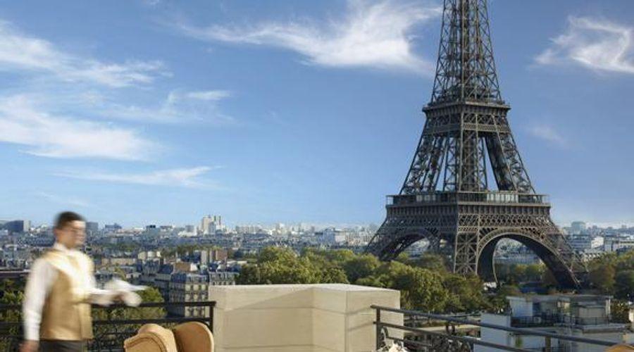 Shangri-La Hotel Paris-44 of 50 photos