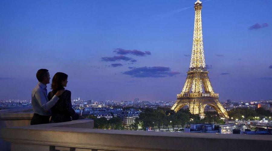 Shangri-La Hotel Paris-6 of 50 photos