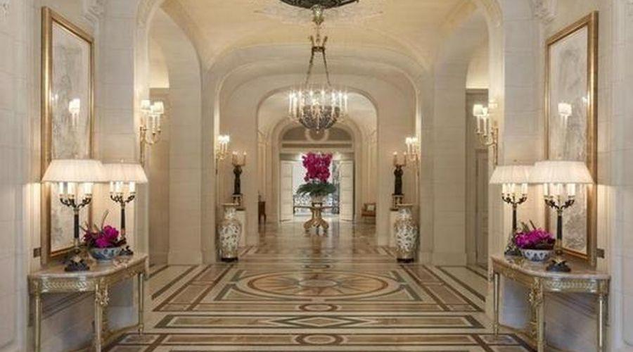 Shangri-La Hotel Paris-7 of 50 photos