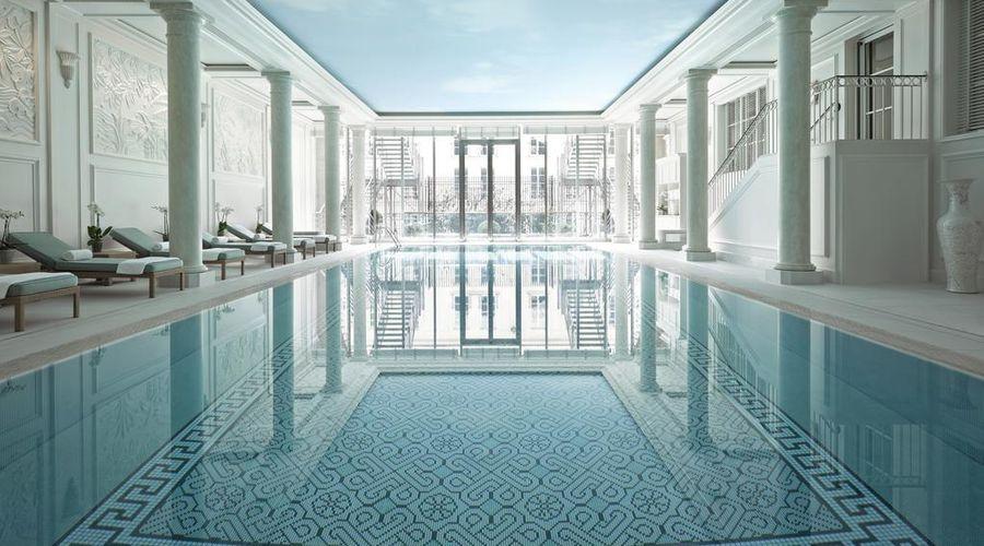 Shangri-La Hotel Paris-8 of 50 photos