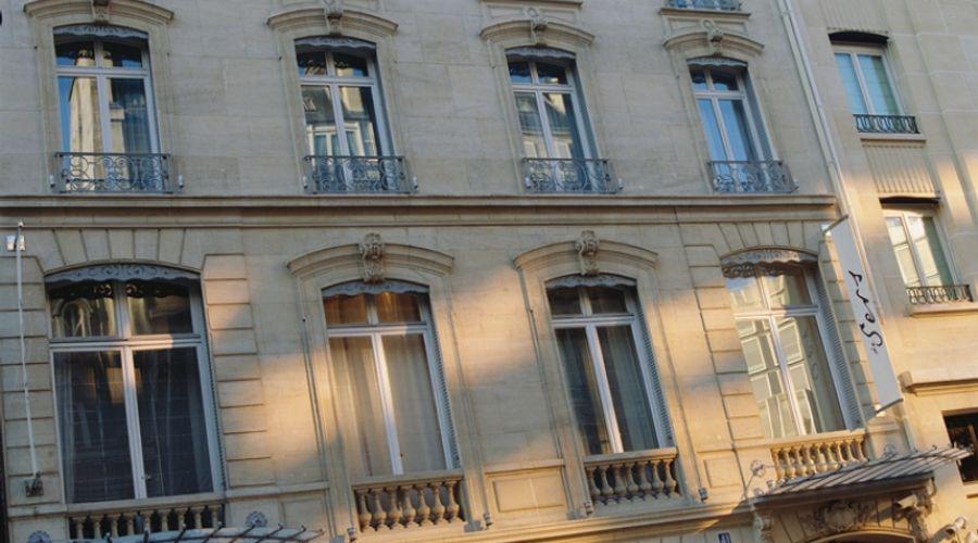 Hôtel de Sers-1 of 47 photos
