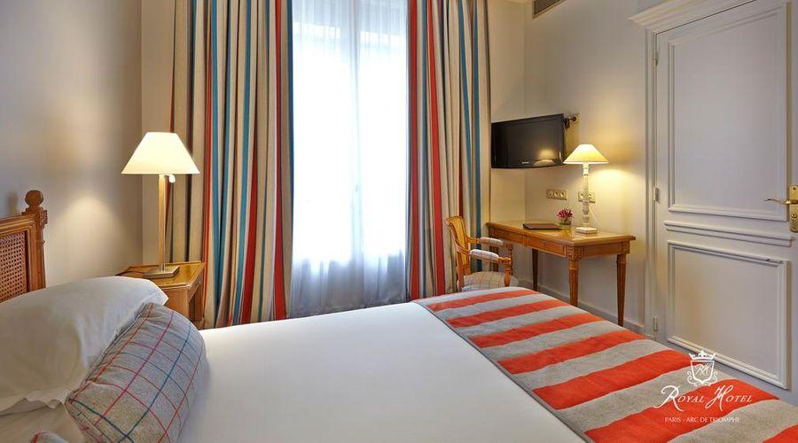 فندق رويال الشانزليزيه-10 من 26 الصور