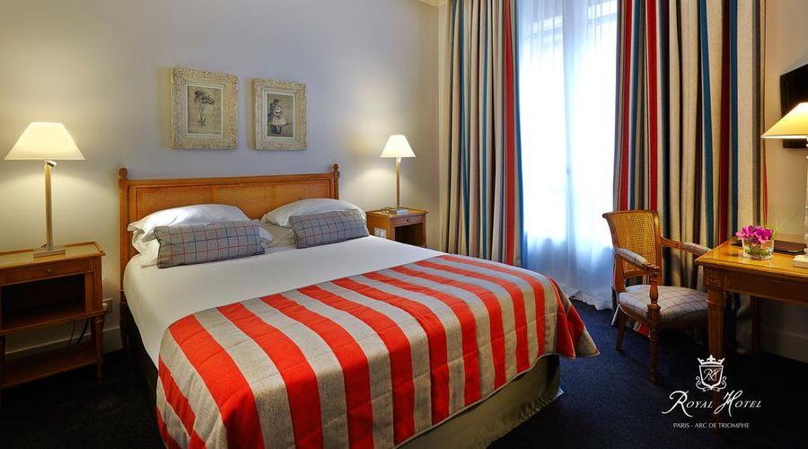 فندق رويال الشانزليزيه-11 من 26 الصور