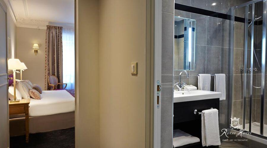 فندق رويال الشانزليزيه-12 من 26 الصور