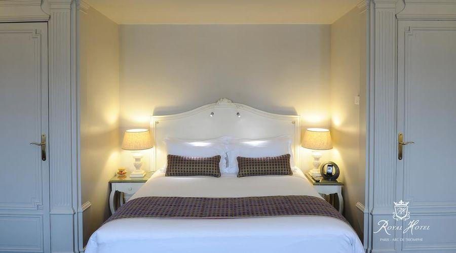 فندق رويال الشانزليزيه-13 من 26 الصور