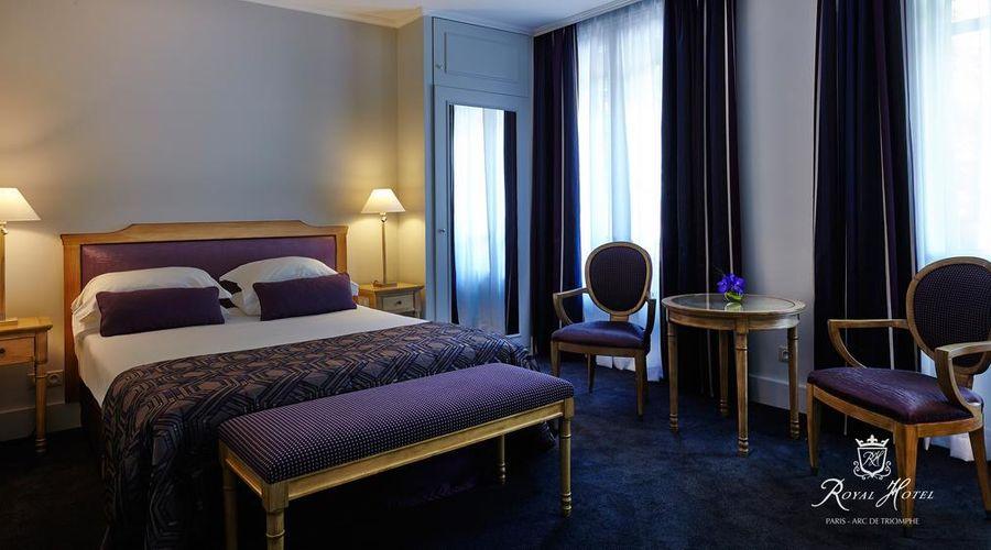 فندق رويال الشانزليزيه-19 من 26 الصور