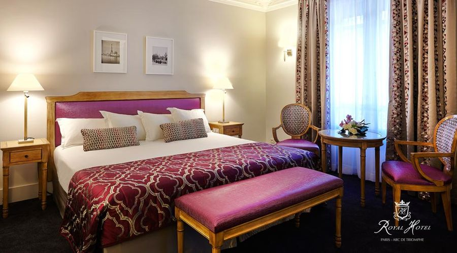 فندق رويال الشانزليزيه-20 من 26 الصور