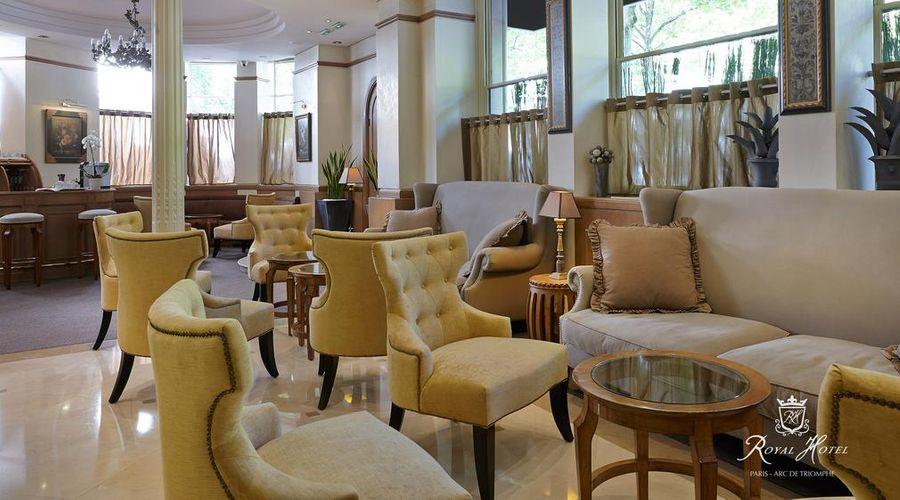 فندق رويال الشانزليزيه-7 من 26 الصور