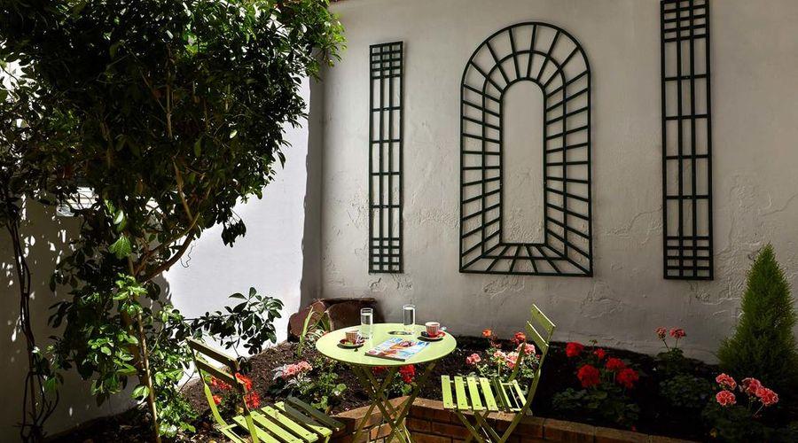 هوتل ديلوس فوجيرارد-14 من 39 الصور