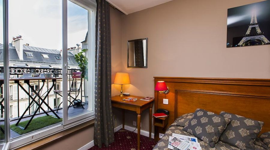 فندق باريس ريفولي-12 من 20 الصور
