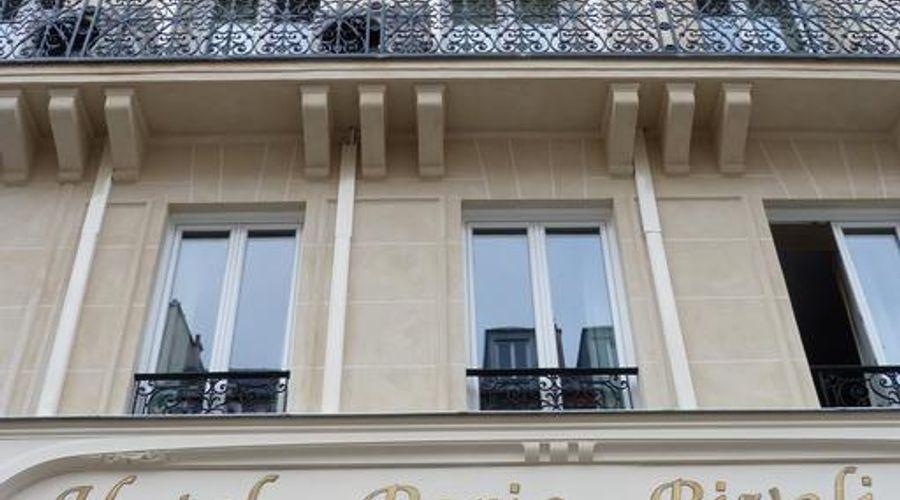 فندق باريس ريفولي-1 من 20 الصور