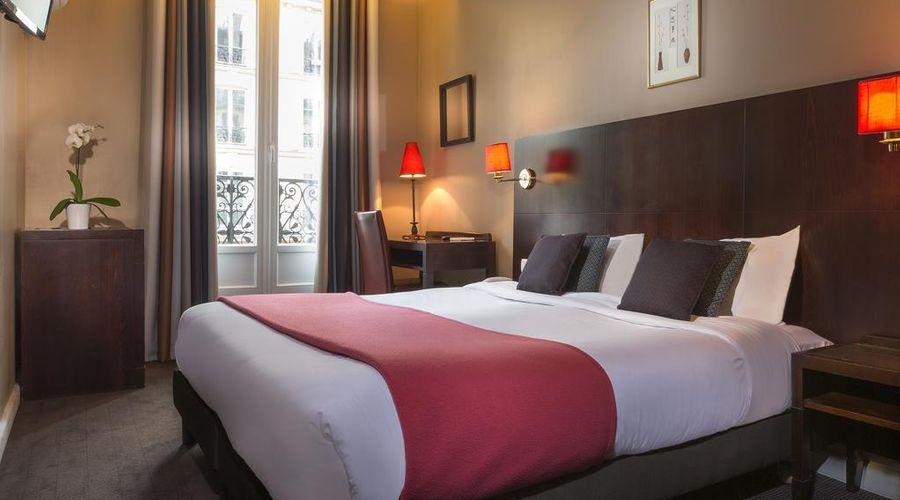 فندق باريس ريفولي-23 من 20 الصور