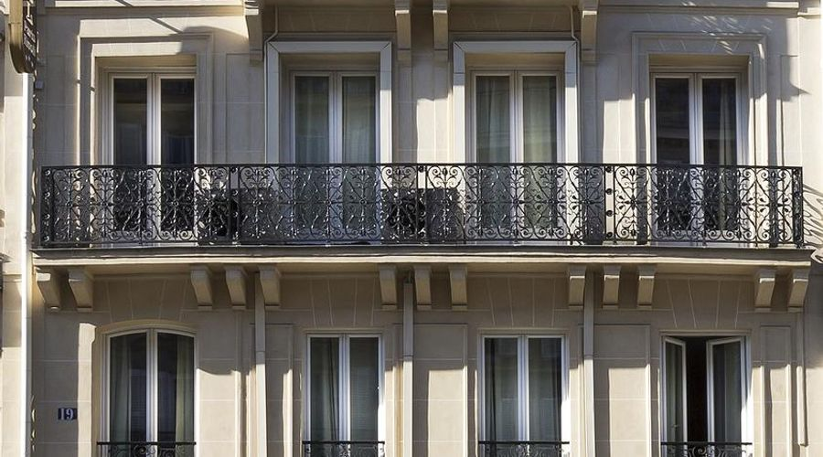 فندق باريس ريفولي-3 من 20 الصور