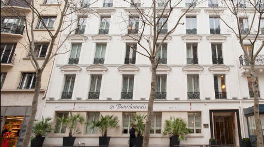 Hotel La Bourdonnais-1 of 26 photos