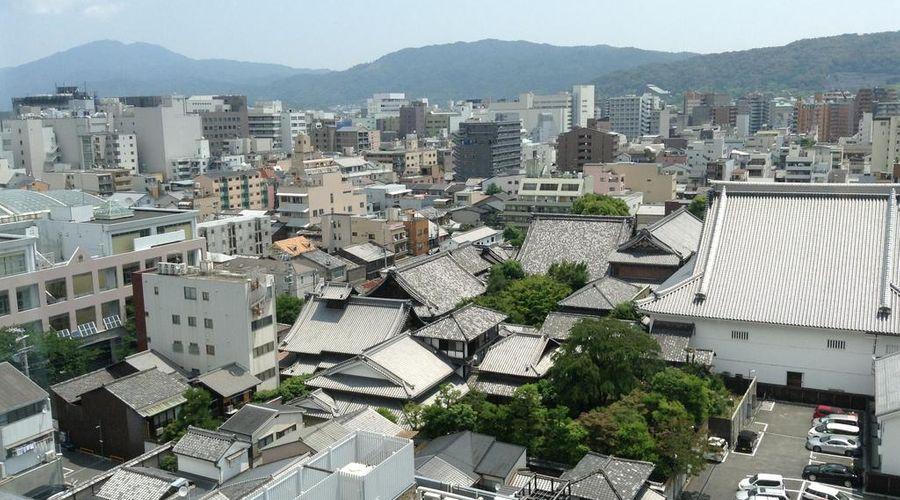 Hotel Nikko Princess Kyoto-12 of 44 photos