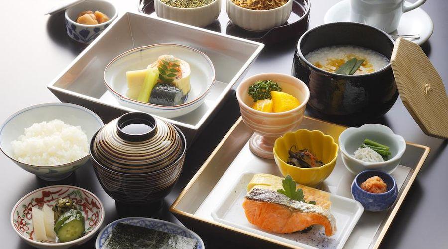 Hotel Nikko Princess Kyoto-19 of 44 photos