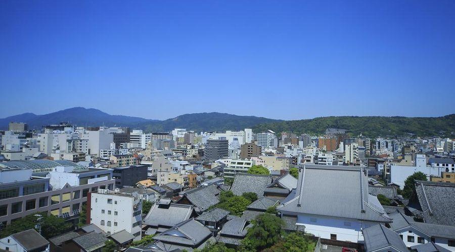 Hotel Nikko Princess Kyoto-22 of 44 photos