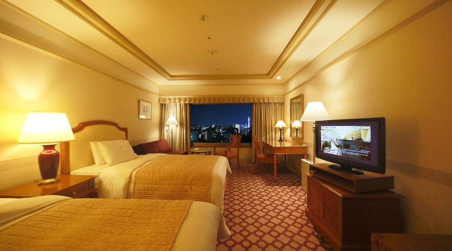 Hotel Nikko Princess Kyoto-23 of 44 photos