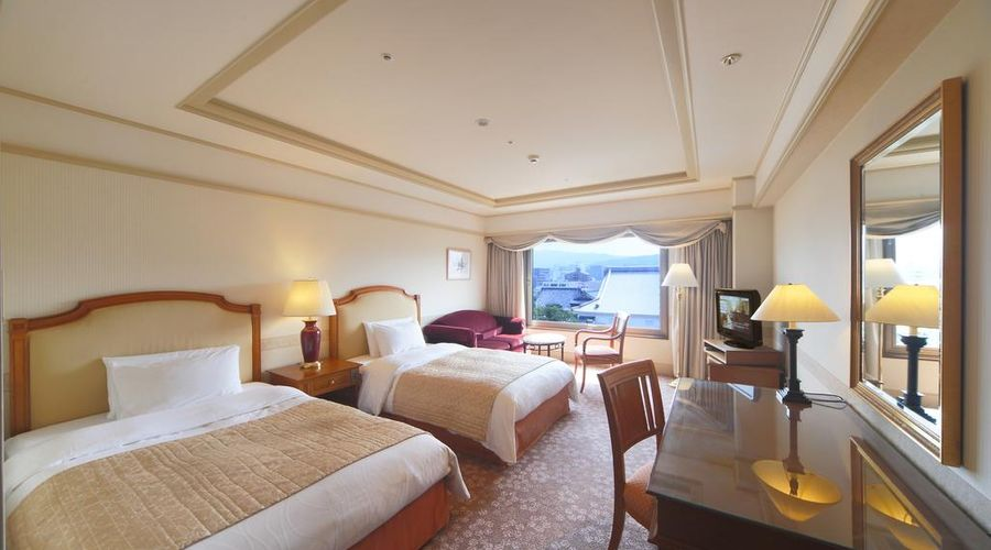 Hotel Nikko Princess Kyoto-31 of 44 photos