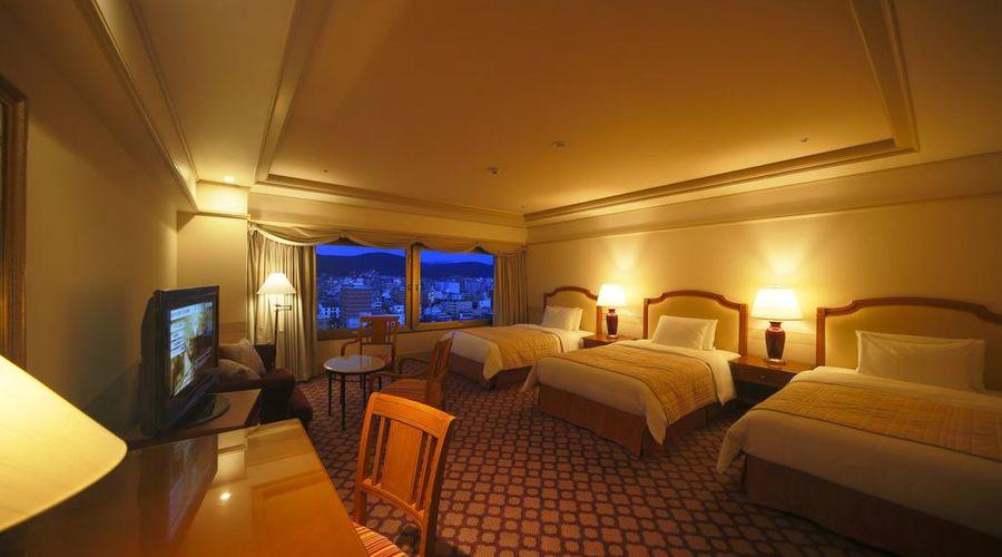Hotel Nikko Princess Kyoto-35 of 44 photos