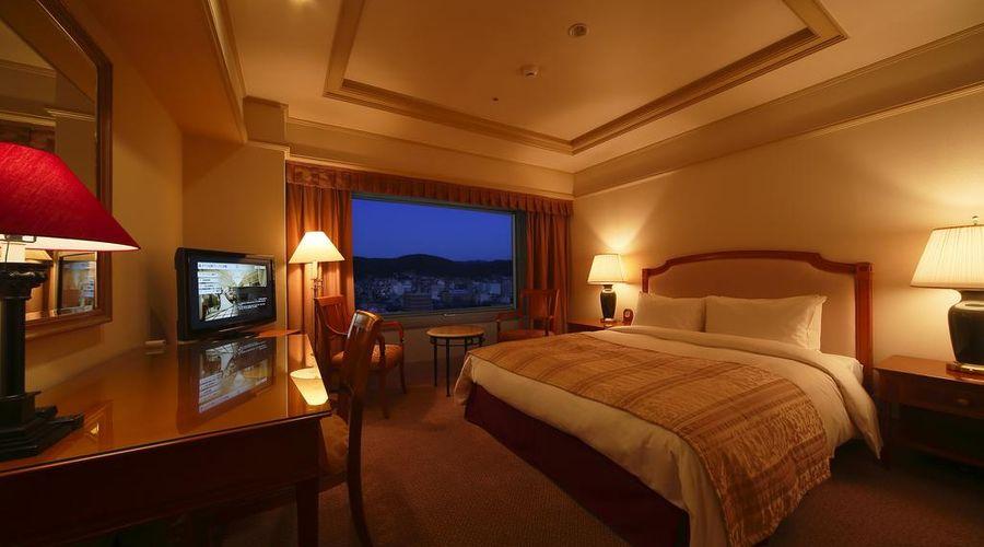 Hotel Nikko Princess Kyoto-37 of 44 photos