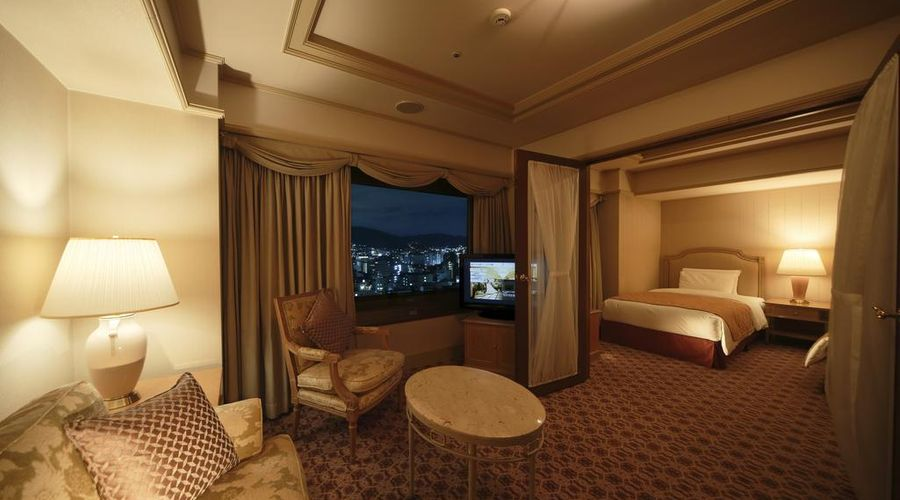 Hotel Nikko Princess Kyoto-39 of 44 photos