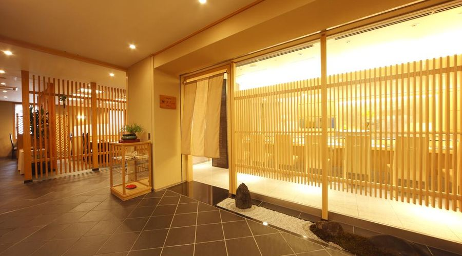 Hotel Nikko Princess Kyoto-9 of 44 photos