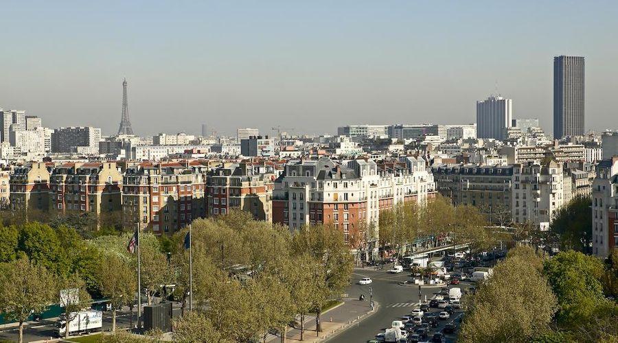 نوفوتيل باريس 17-2 من 33 الصور