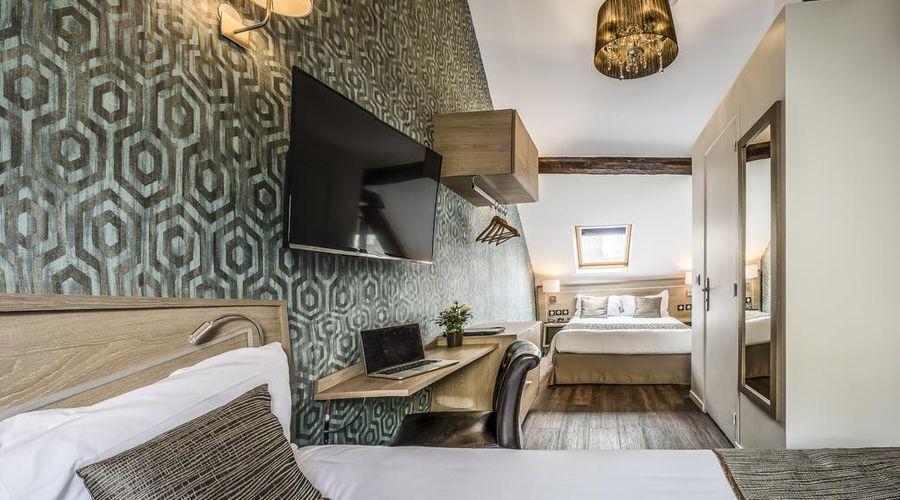 فندق شابرول أوبرا-8 من 41 الصور