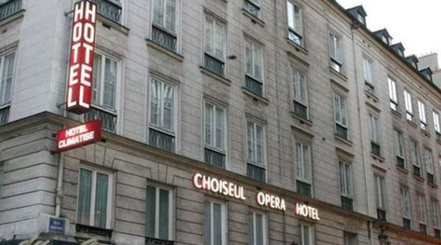 فندق شويزول أوبرا-1 من 21 الصور