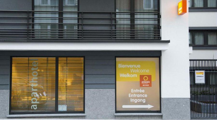 Aparthotel Adagio access Paris Saint Denis Pleyel-1 of 42 photos
