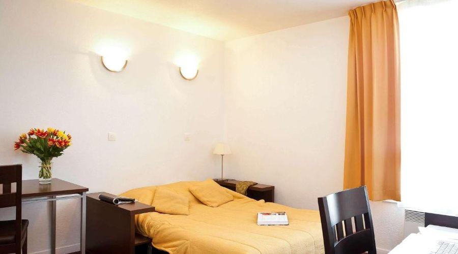 Aparthotel Adagio access Paris Saint Denis Pleyel-11 of 42 photos