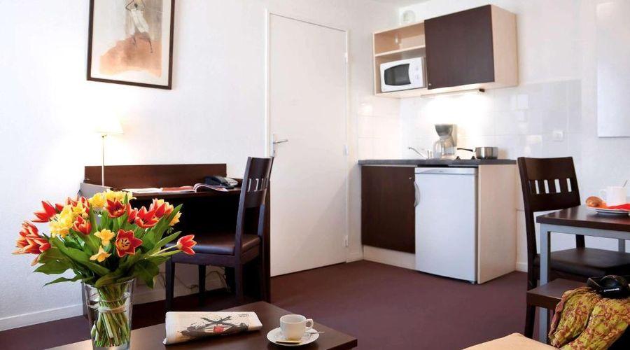 Aparthotel Adagio access Paris Saint Denis Pleyel-12 of 42 photos