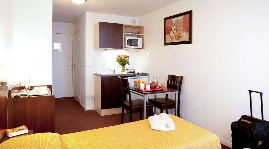 Aparthotel Adagio access Paris Saint Denis Pleyel-14 of 42 photos
