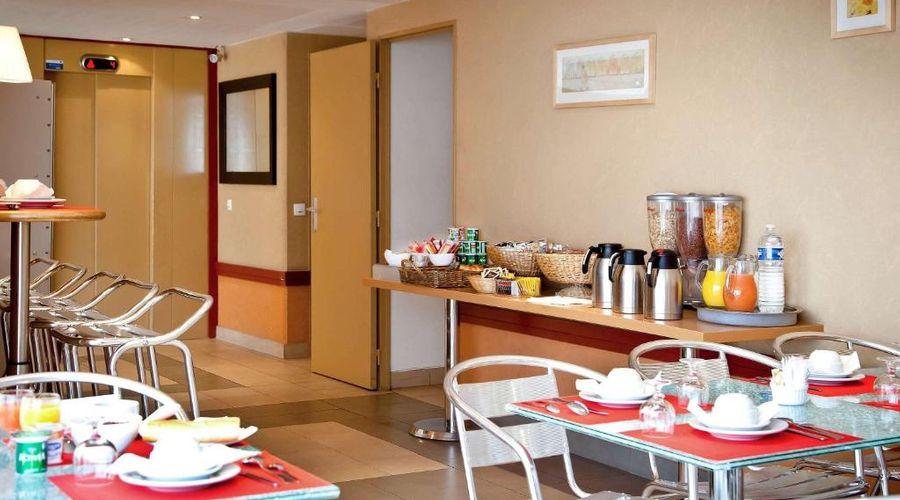 Aparthotel Adagio access Paris Saint Denis Pleyel-15 of 42 photos